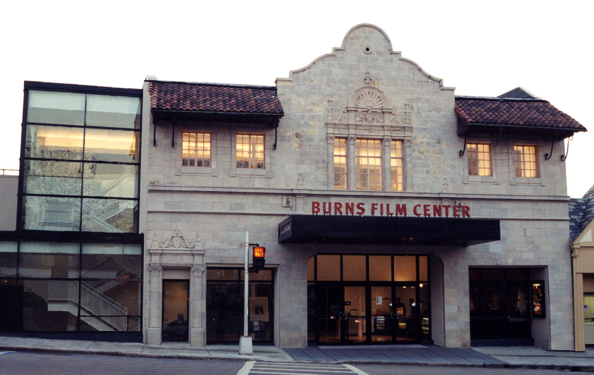 The Jacob Burns Film Center