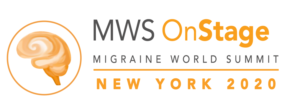 Migraine World Summit OnStage